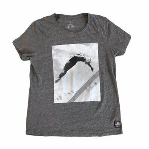 USA Olympics Diving Graphic T-Shirt